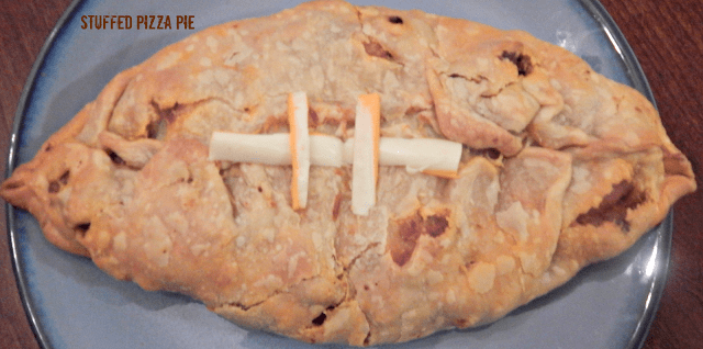 Football Party Football Party Food Football shaped Food Pillsbury Pie Crust Pillsbury