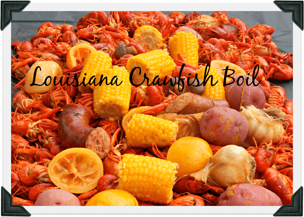 ... Boil, Crawfish Boil Recipe , Crawfish Recipe, Louisiana Crawfish Boil