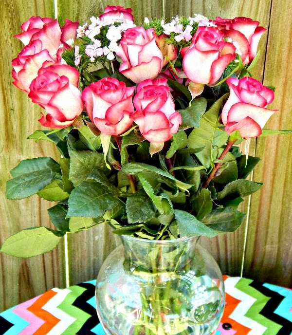 Flowers, Roses, Order fresh flowers, Order flowers, The Bouqs Company Flower Review