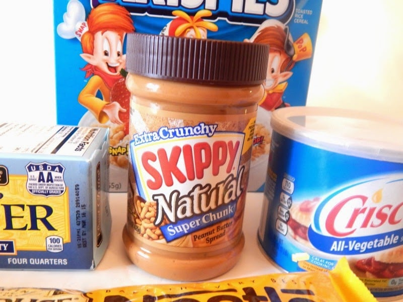 how to make skippy peanut butter balls