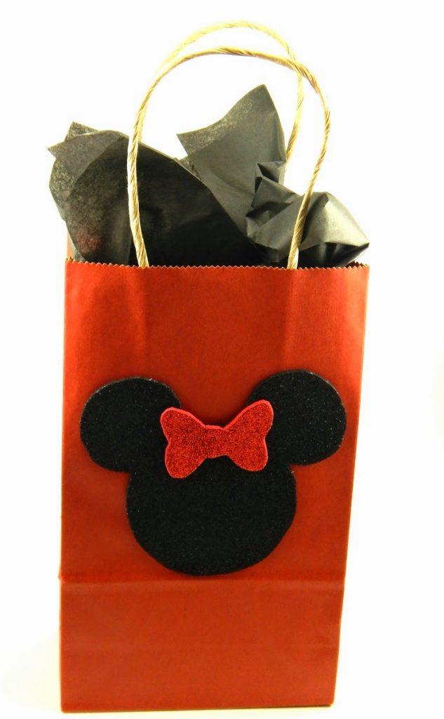 Minnie Gift Bag