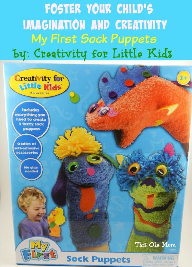 Sock Puppets, Oriental Trading, Kid's Crafts, Oriental Trading Company Sock Puppets, How to make sock puppets