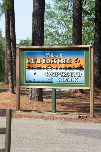 Family Fun at Little Black Creek Campground and Park