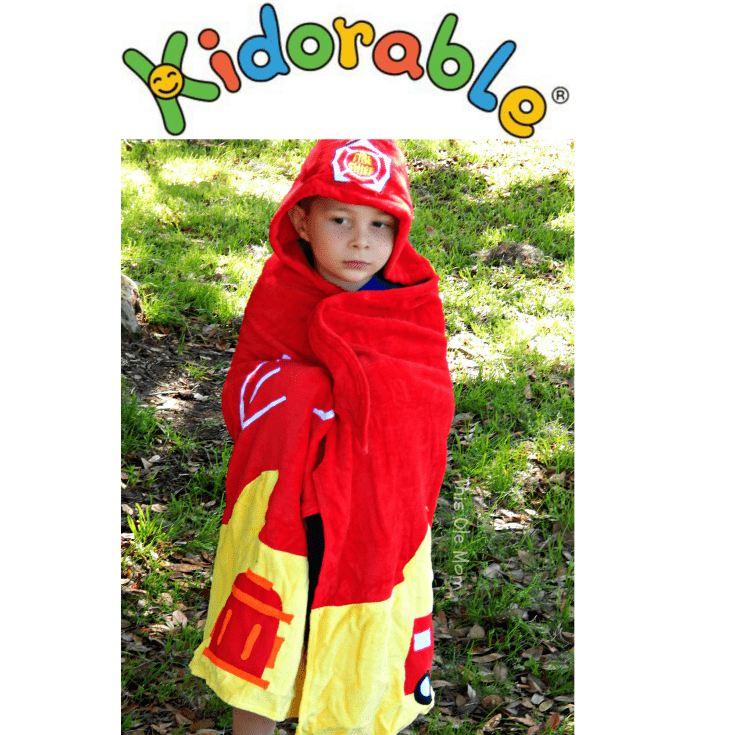 Kidorable Umbrellas, Kidorable Review, Kid's Dress Up Apparel, Kidorable Imaginative Play Clothes for Kids