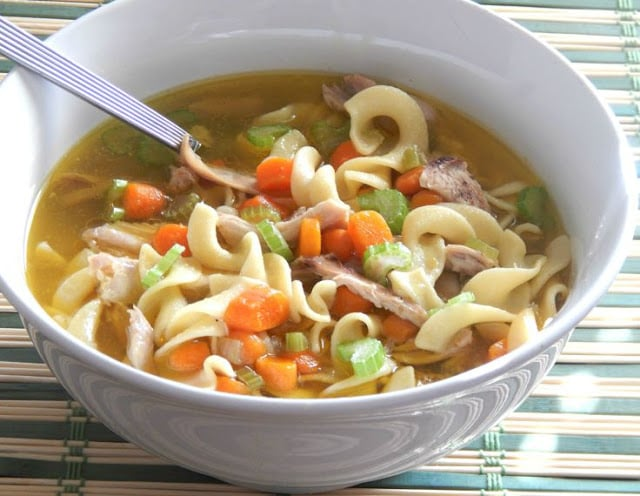 Chicken Noodle Soup, Easy and Quick Chicken Noodle Soup. Chicken Soup, Homemade Chicken Noodle Soup, The World's Best Homemade Chicken Noodle Soup Recipe , Soup Recipes