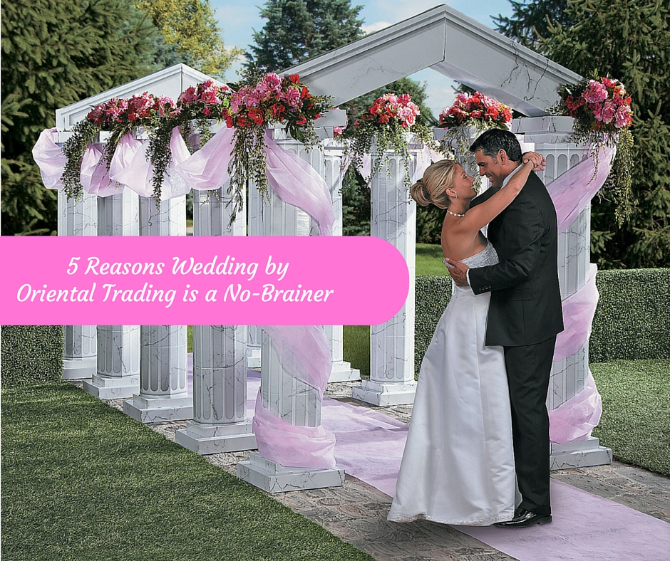 Oriental Trading Wedding Catalogs.5 Reasons Wedding By Oriental Trading Is A No Brainer This Ole Mom