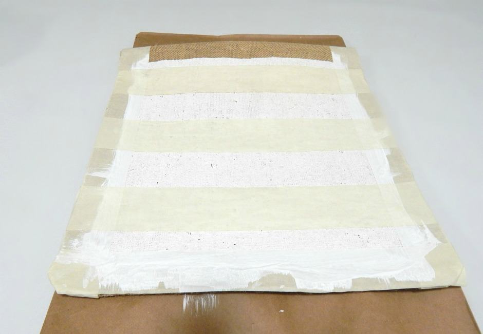 Americana White Paint