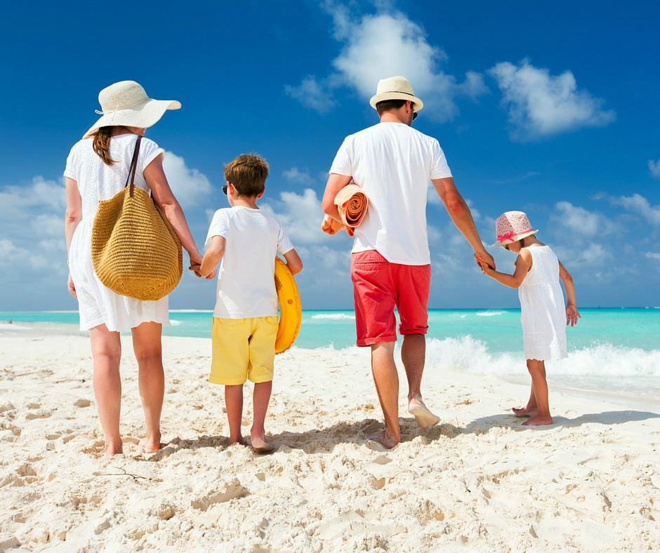 Tips And Hacks To Know When Visited Beach With Kids