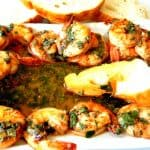 Jaked Up Cajun Shrimp Recipe