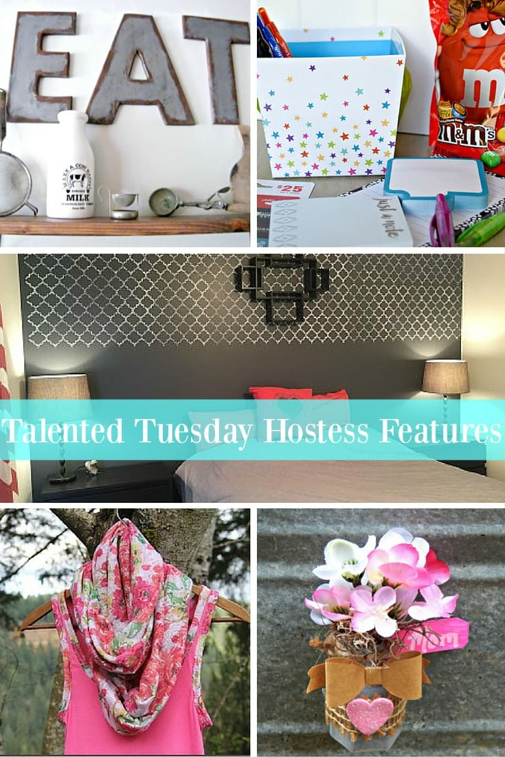 Hostess Projects