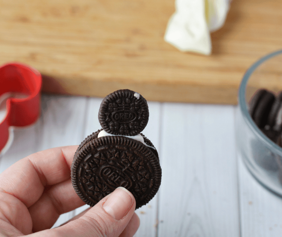 How to Make Mickey Cookie