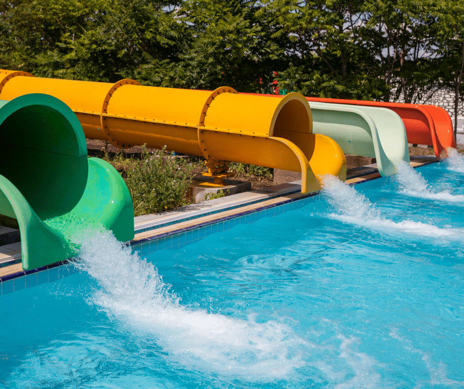 Best Water Parks for Kids
