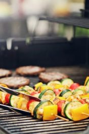 Summer Food Safety Tips