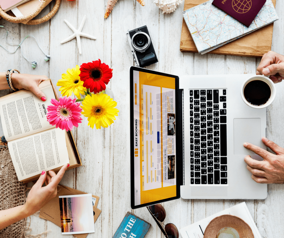 The Best Online Vacation Planning Resources