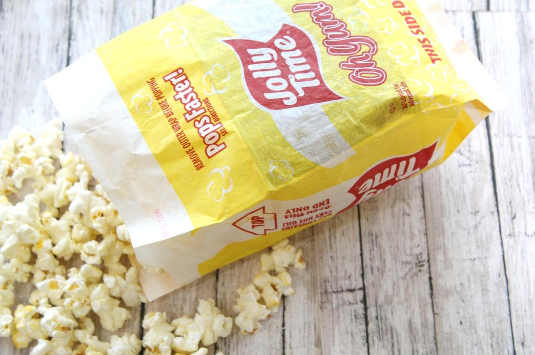 Jolly Time popcorn