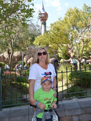 5 Tips To Survive Disney World In The Summer