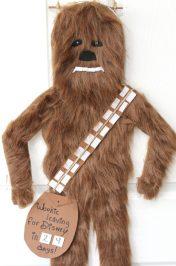 Chewbacca Disney Countdown