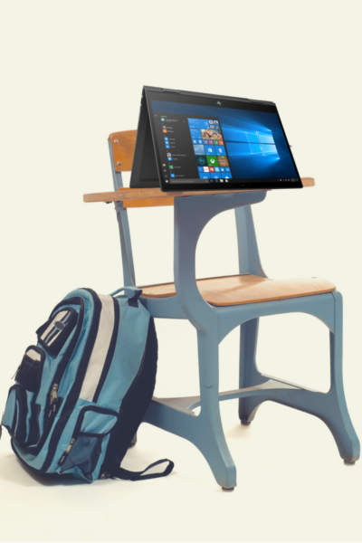 Back To School With HP Envy x360 Laptops