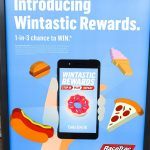 Wintastic Summer At RaceTrac