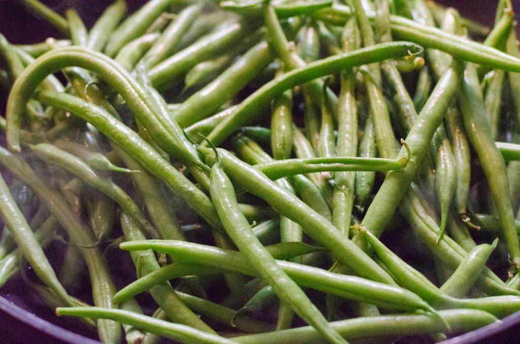 Green Bean s