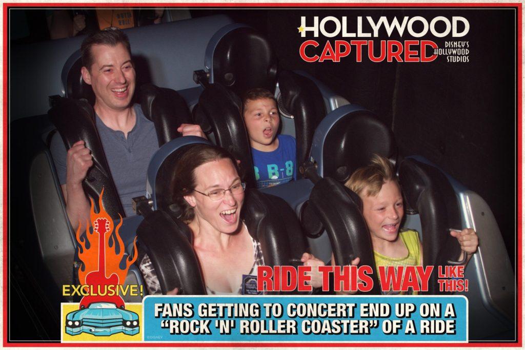 Fastest Rides at Walt Disney World