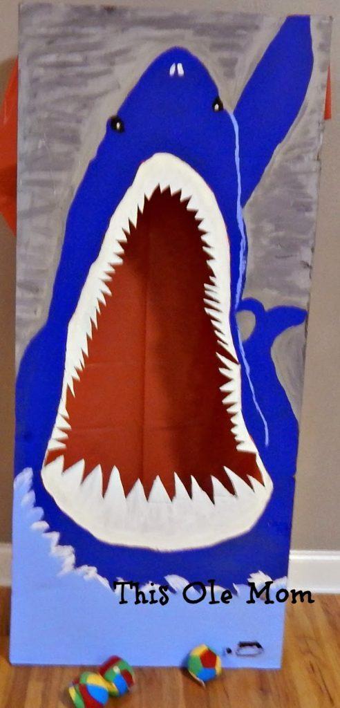 Shark Prop