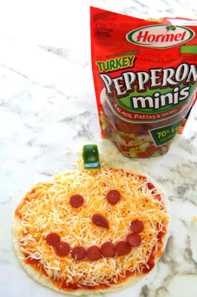 10 Halloween Dinner Ideas