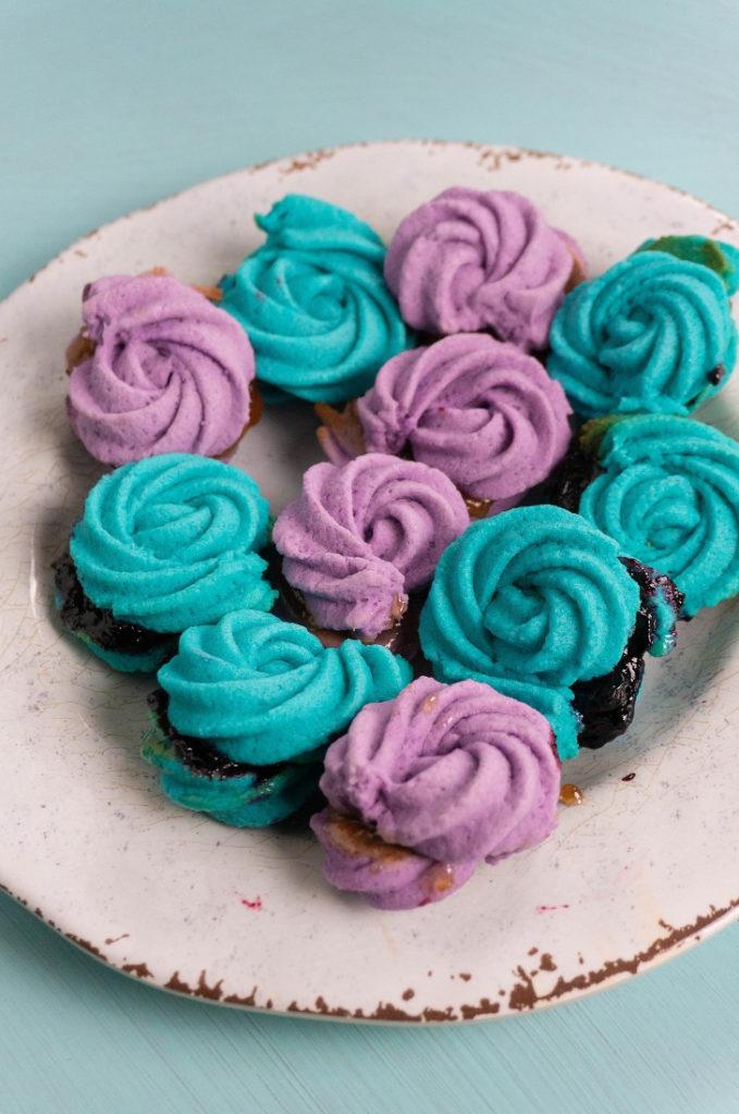 Disney Frozen Jam Cookies Photo