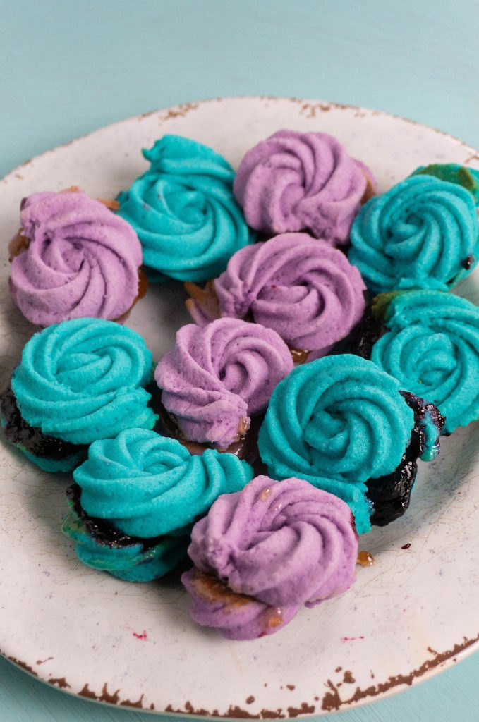 Disney Frozen Jam Cookies Picture