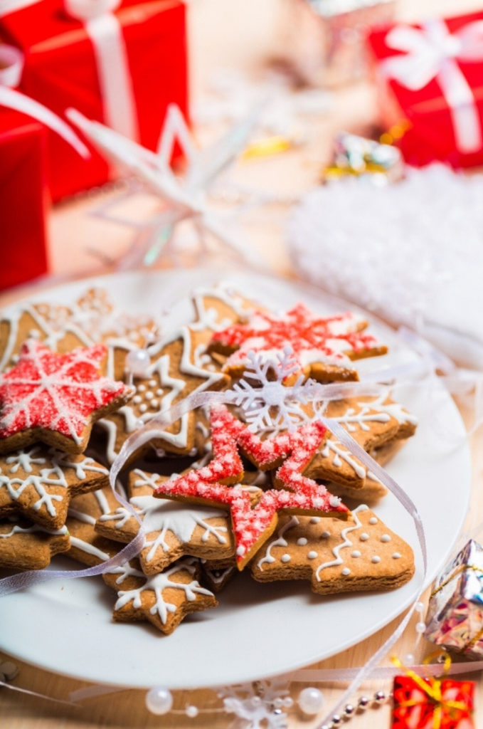 Tips for Hosting a Cookie Exchange Party