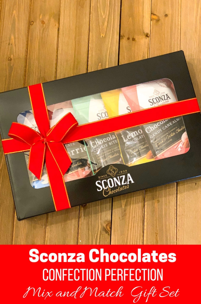 25 Random Acts Of Kindness List and Sconza Chocolates