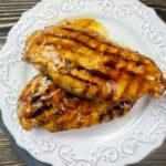 Skillet Barbecue Chicken Breast Recipe